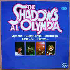 The Shadows A L'Olympia