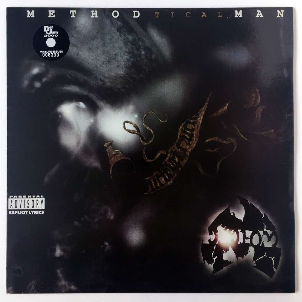 Method Man Tical