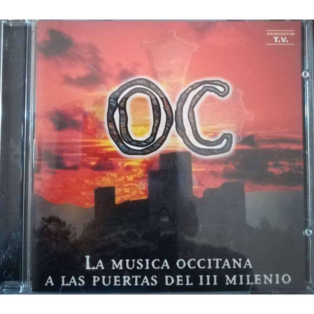 OC La Musica Occitana a las puertas del III Milenio