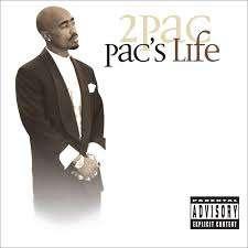 2pac pac's life