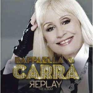 Raffaella Carrà Replay (The Album)