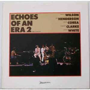 Nancy Wilson & Joe Henderson & Chick Corea Echoes Of An Era 2 - The