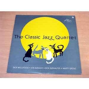 The Classic Jazz Quartet The Classic Jazz Quartet