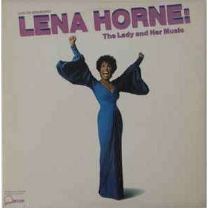 Lena Horne Lena Horne: The Lady And Her Music (Live On Broadway)