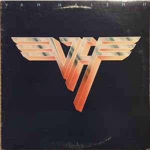 Van Halen Van Halen II