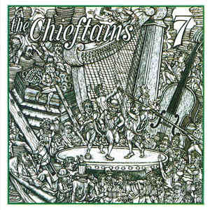 The Chieftains The Chieftains 7