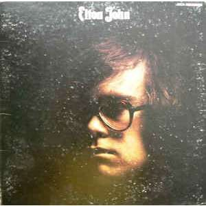 Elton John Elton John