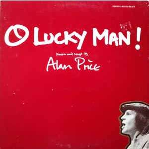 Alan Price O Lucky Man! - Original Soundtrack