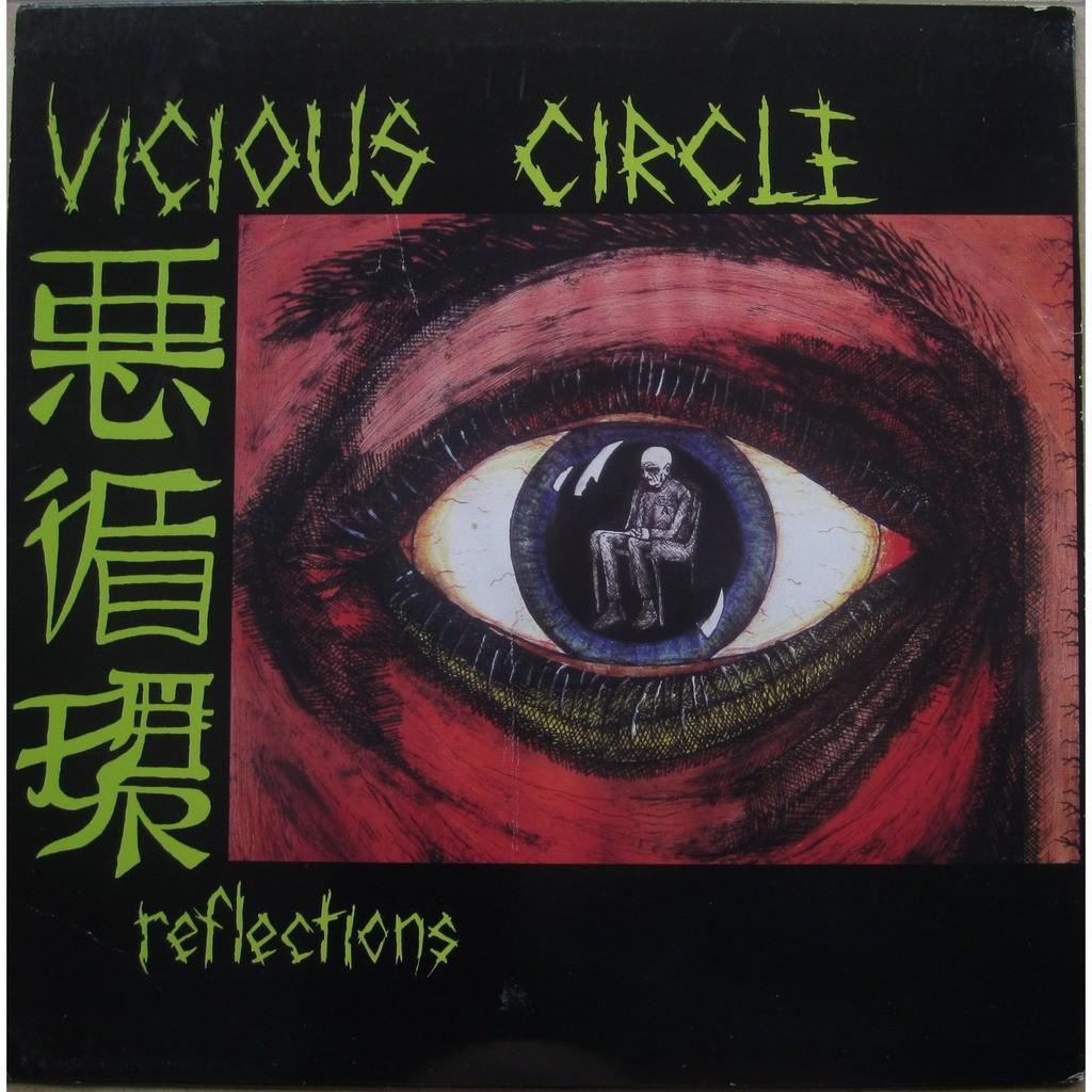 vicious circle reflections