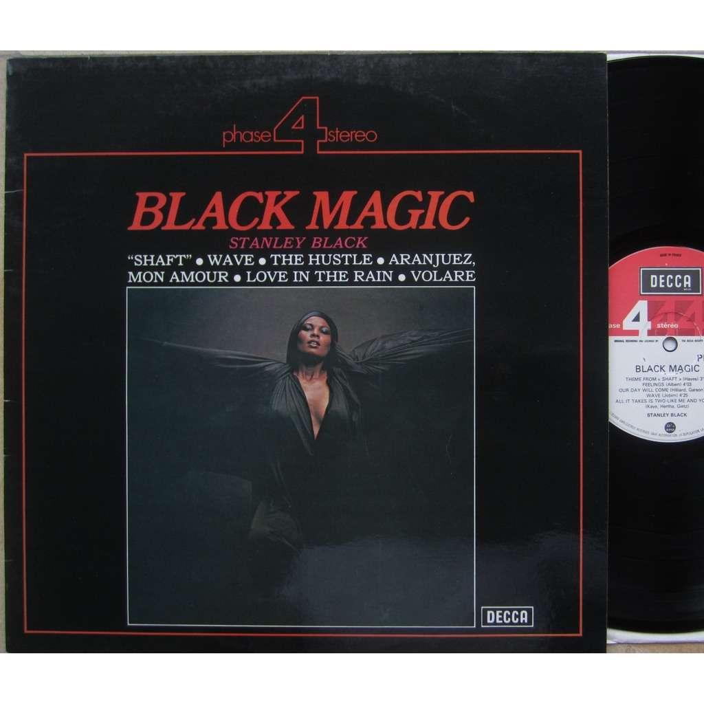 stanley black black magic