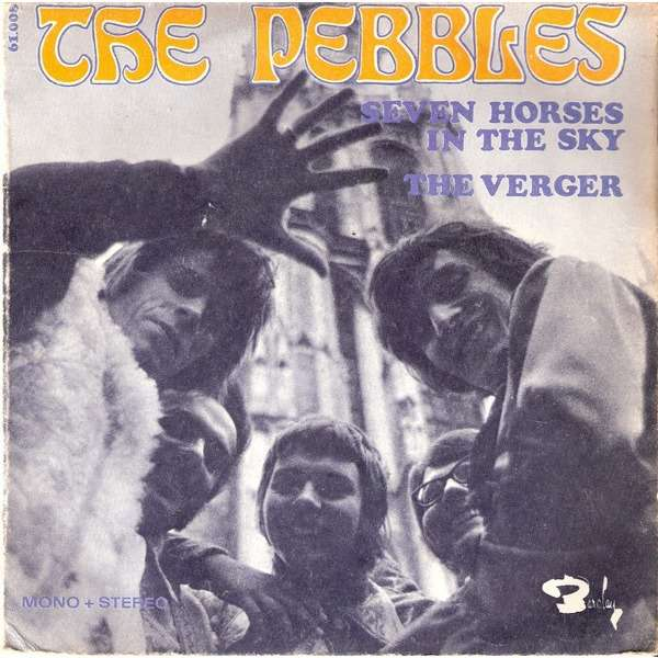The Pebbles Seven Horses In The Sky
