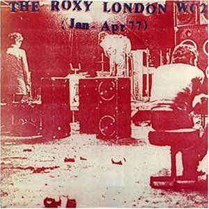 various the roxy london wc2 (jan-apr 77)