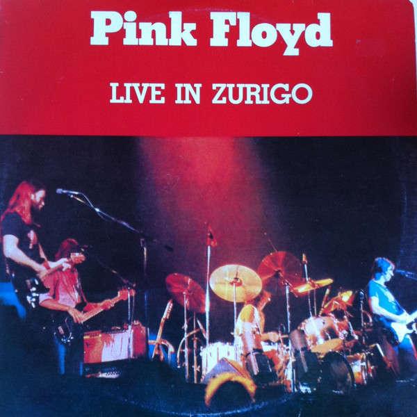 pink floyd live in Zurigo