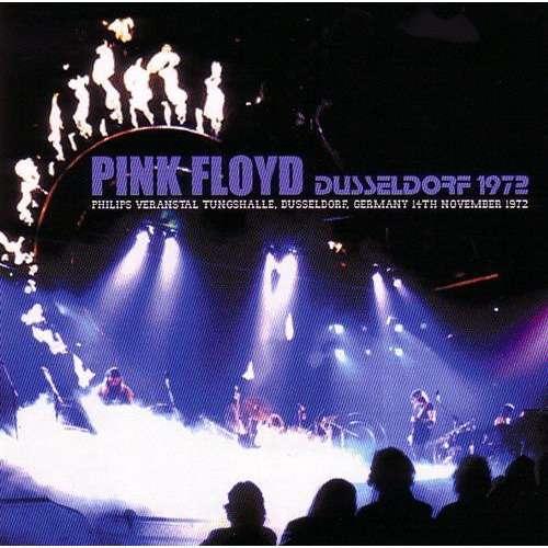 Pink Floyd Dusseldorf 1972 - Live at Philips Veranstal Tungshalle, Dusseldorf, Germany 14th November 1972
