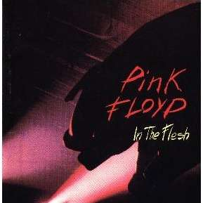 pink floyd In The Flesh - Live at the Oakland Coliseum Ca. May 9, 1977 2CD SEALED