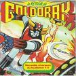 MINEK - goldorak (le retour de goldorak) / instru. - 7inch x 1
