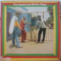 THE HEPTONES - Better days - LP
