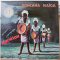 BONCANA MAIGA - Marietou / Gabero - 12 inch 45 rpm