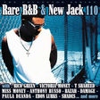 rare r&b & new jack volume 110