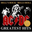 ac/dc hell's hits - hell's rock bells roll new box