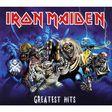 iron maiden greatest hits bon double cd