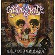 aerosmith devil's got a new disguise : the very best of aerosmith