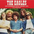 THE EAGLES - Don Kirshner's Rock Concert 1974 (cd) - CD