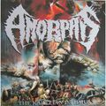 AMORPHIS - The Karelian Isthmus (lp) Ltd Edit With Insert -E.U - 33T