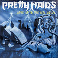 PRETTY MAIDS - Wake Up To The Real World (lp) Ltd Edit Gatefold Sleeve -E.U - LP