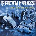 PRETTY MAIDS - Wake Up To The Real World (lp) Ltd Edit Gatefold Sleeve -E.U - 33T