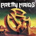 PRETTY MAIDS - Anything Worth Doing Is Worth Overdoing (lp) Ltd Edit Gatefold Sleeve -E.U - LP