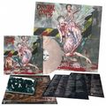 CANNIBAL CORPSE - Bloodthirst (lp) Ltd Edit 500 Copies Opaque pale Lilac Marbled Vinyl -E.U - 33T