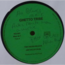 GHETTO TRIBE - They never believe / Jah valley (dub) / Jah valley / They never believe (dub) - 12 inch 45 rpm