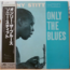 SONNY STITT - Only the blues - LP