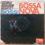 THE GEORGE BOHANON QUARTET - Boss Bossa nova - 33T