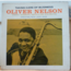 OLIVER NELSON - Taking care of business - 33T