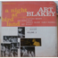 THE ART BLAKEY QUINTET - A night at birdland - Volume 2 - LP