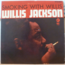 WILLIS JACKSON - Smoking with Willi - LP