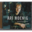 ARI HOENIG - Inversations - CD