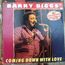 BARRY BIGGS - Coming down with love - LP