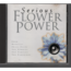 VARIOUS ARTISTS (VOIR PHOTO) - Flower Power - Serious - CD