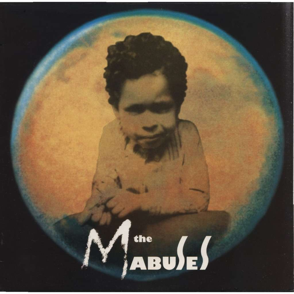 THE MABUSES The Mabuses (cubicles) + INSERT (lyrics)