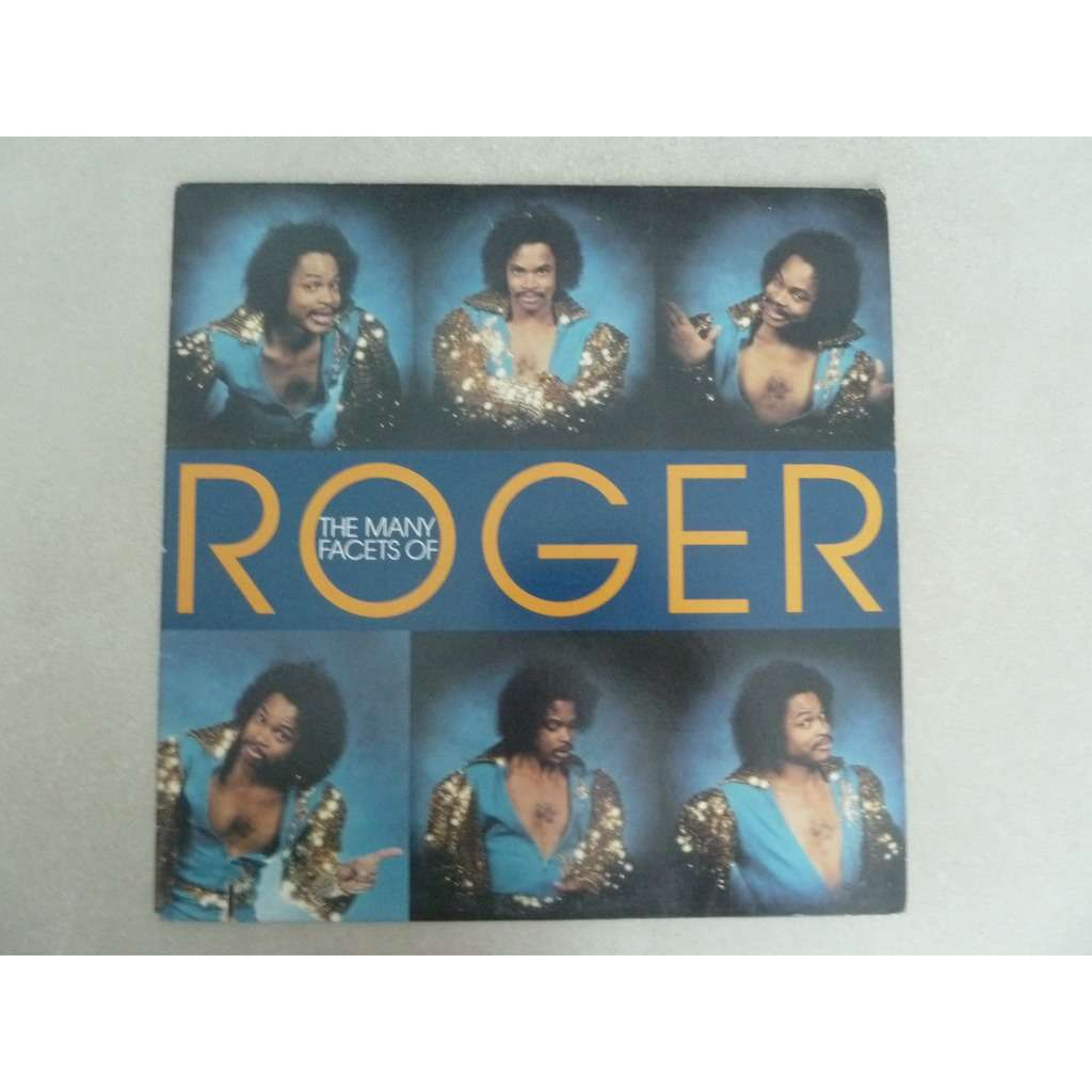 roger troutman many facets of roger