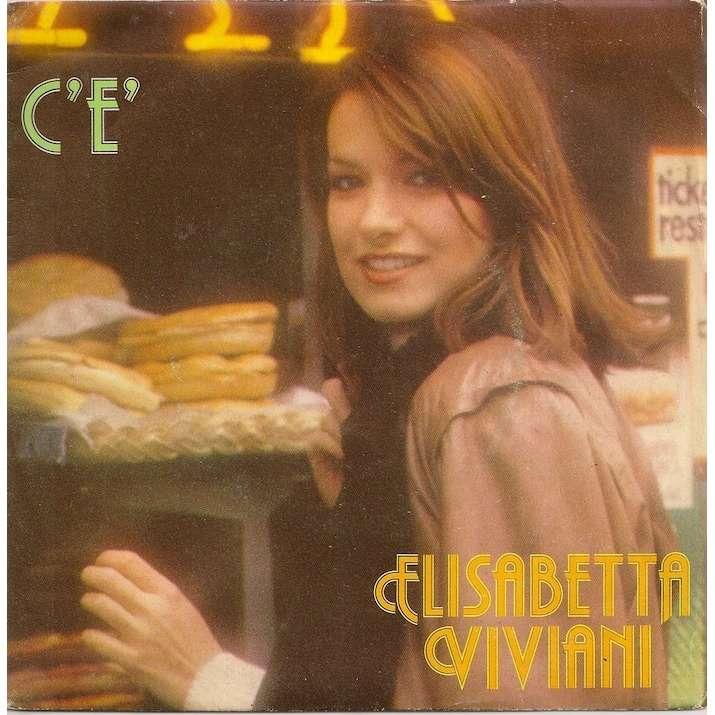 Elisabetta Viviani C'E'/Un 48