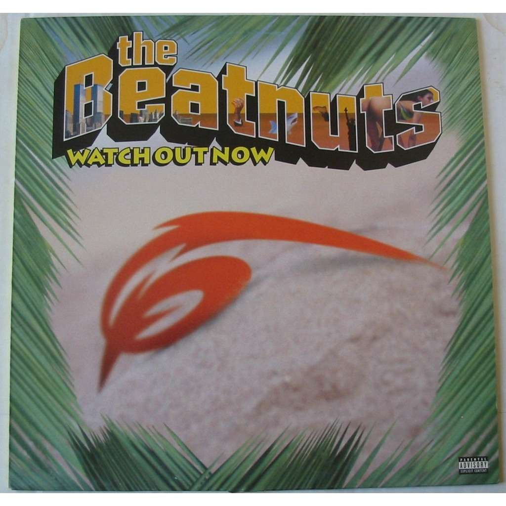 THE BEATNUTS WATCH OUT NOW