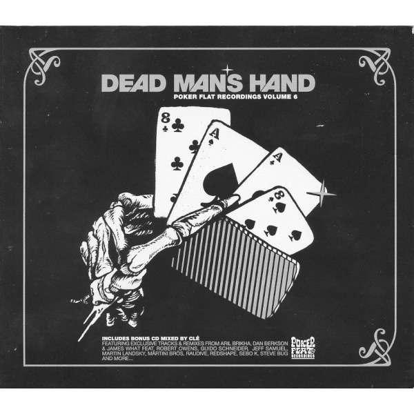 Various Poker Flat Volume 6 - Dead Man's Hand