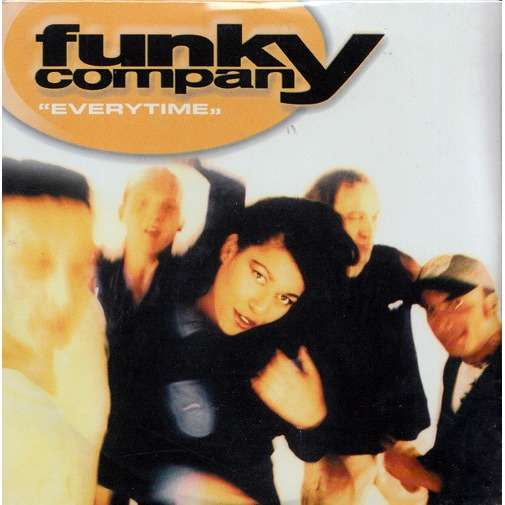 Funky company Everytime