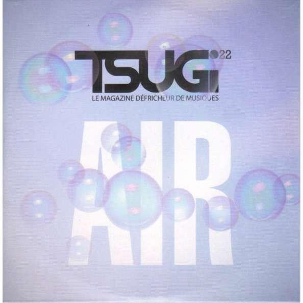 air Tsugi 22 - Various - AIR