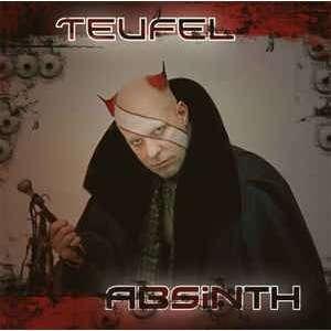 Teufel Absinth (incl. bonus)