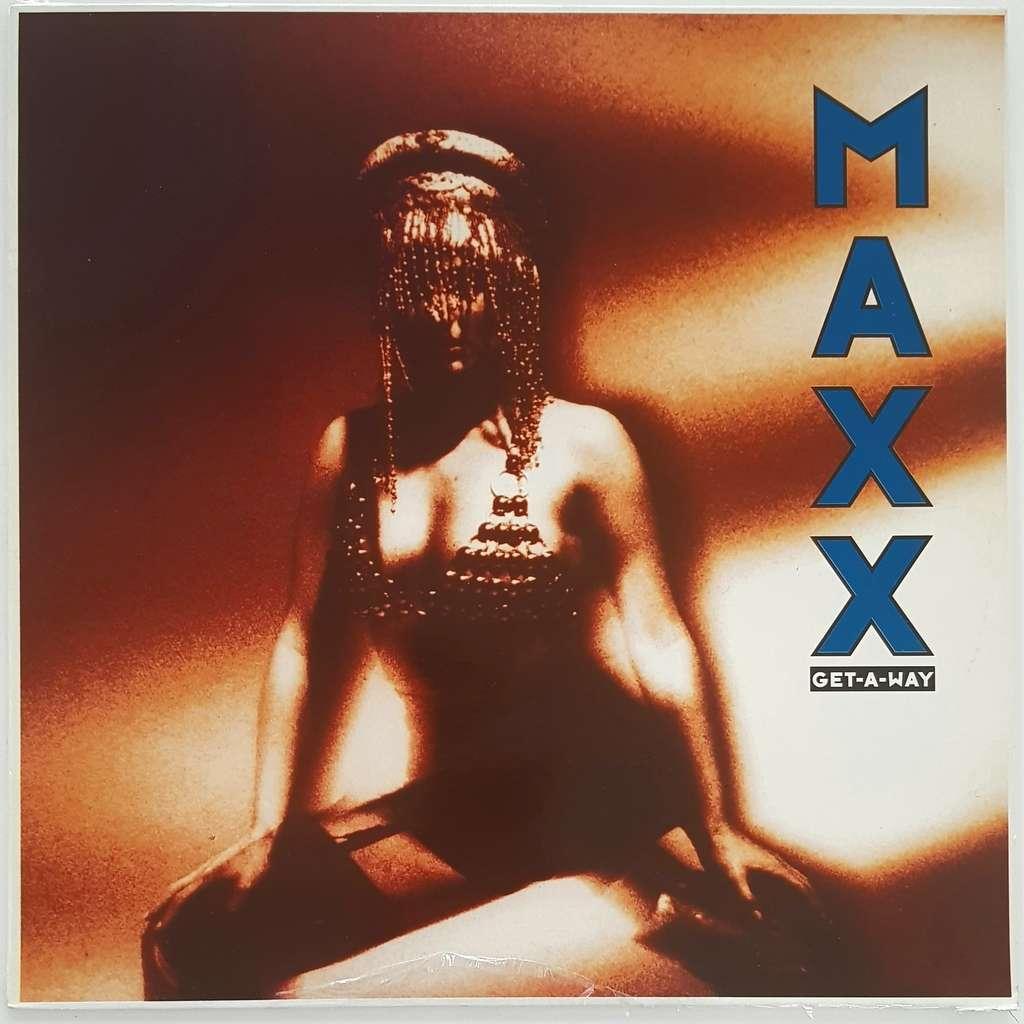 MAXX get-a-way - 3mix